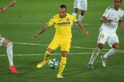 Cazorla guió al Villarreal al triunfo en su última visita al Getafe