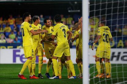 La UEFA felicita al Villarreal por su trabajo para poder disputar el partido