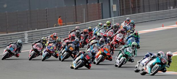 Motorcycling Grand Prix of Europe