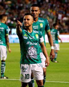 2-2. El líder León finaliza fase regular del Apertura con empate ante Toluca