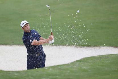 Jon Rahm se regala dos hoyos en uno en Augusta por su 26 cumpleaños