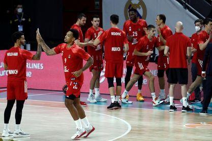 Villeurbanne y Bayern tendrán plazas por dos temporadas en la Euroliga