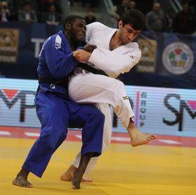 Silva y Del Toro encabezan la lista de ocho cubanos en el Panamericano de judo en Guadalajara