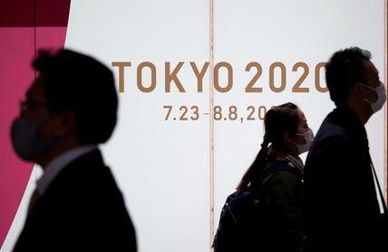 Tokio 2020 contempla prohibir los gritos del público en los estadios