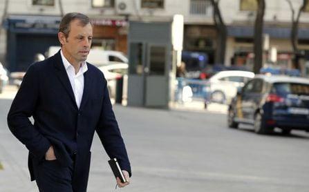 Archivada la querella de Mediapro contra Sandro Rosell por espionaje