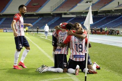 Cinco equipos lucharán por los últimos dos cupos a la fase final en Colombia