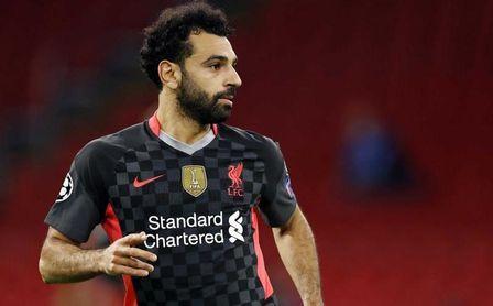 Mohamed Salah da positivo en COVID-19 en Egipto y no presenta síntomas