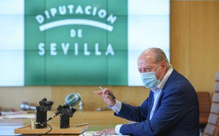 Diputación convocará líneas del FEAR para 2021 por más de 80 millones de euros.