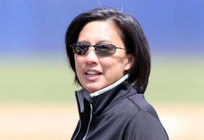 Kim Ng, la primera mujer que ocupa una gerencia general en las Grandes Ligas