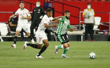 El Sevilla FC, quinto, y el Betis, undécimo, en en ranking del fútbol español en el siglo XXI