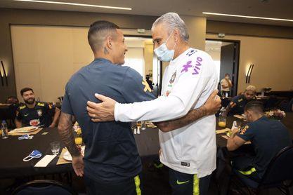 """El 'nuevo' Arana admite que en el Sevilla FC """"no era feliz"""""""
