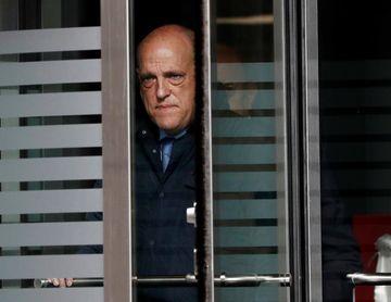 LaLiga reduce un 43% el límite de plantilla del Barça y un 27% el del Madrid