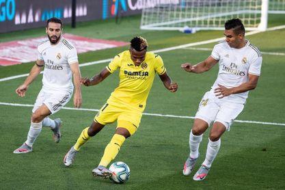 El Villarreal recibe al Real Madrid tras empatar a dos en las últimas tres visitas