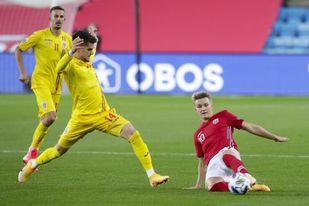 La UEFA da por perdido a Noruega el partido suspendido ante Rumanía