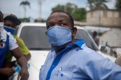 HRW pide un castigo permanente al presidente de la federación de fútbol haitiana