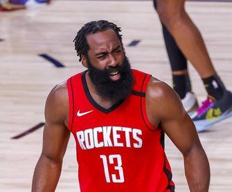 Los Rockets no tienen prisa por intercambiar a Harden o a Westbrook