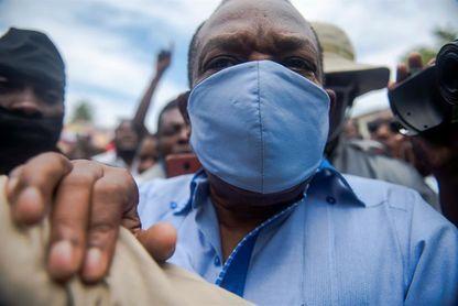 Justicia cierra causa contra presidente de la federación de fútbol de Haití