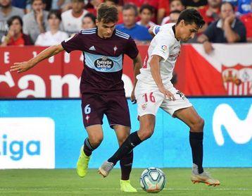 El Sevilla ha ganado en ocho de las once últimas visitas del Celta