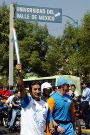 Fallece en México el campeón olímpico Ernesto Canto