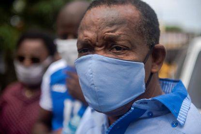 """El presidente del fútbol haitiano: la suspensión de la FIFA es """"parodia de justicia"""""""