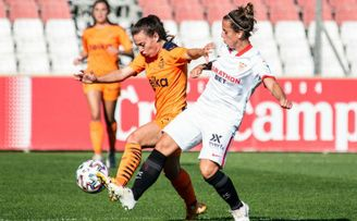 0-0: Trabajado punto del Sevilla Femenino ante el Valencia Femenino.