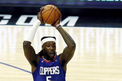 Harrell deja a los Clippers y firma con los Lakers por dos temporadas