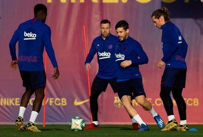 Bayern, City, Liverpool, Chelsea, Sevilla y Barcelona de cara a octavos