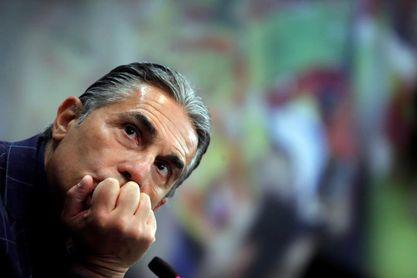 Scariolo elige a trece jugadores para la 'ventana' de Valencia