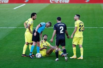 El Villarreal vuelve a sumar diez partidos sin perder cuatro años después