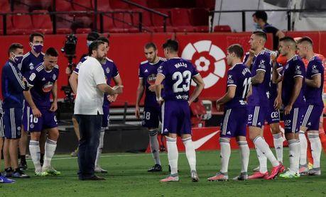 """Sergio espera a un Levante """"comprometido con su entrenador para darlo todo"""""""