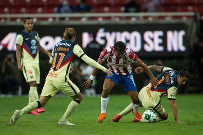 Ponce reconoce que Chivas debe hacer un ?partido perfecto? ante América