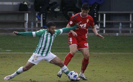 Recreativo Granada-Betis Deportivo: Busca su segundo triunfo para cerrar una semana de vértigo.