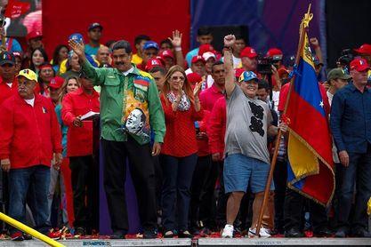 """Maradona, un """"Che"""" del fútbol que sacudió la política latinoamericana"""