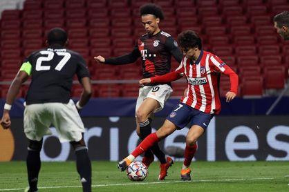 """Joao Félix: """"Luis Suárez y Diego Costa nos hacen falta"""""""