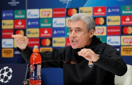 Luis Castro: ?Nadie pensó que tendríamos 7 puntos a falta de una jornada?