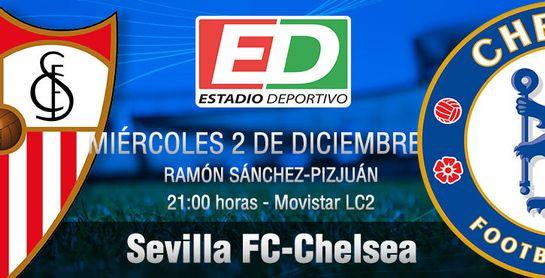 Sevilla F.C.-Chelsea: La normalidad de lo extraordinario