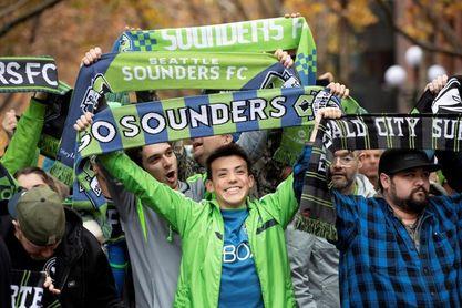 1-0. Sounders vencen al FC Dallas y defenderán el título de la Conferencia Oeste