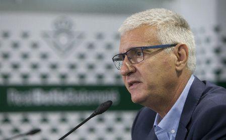 Antonio Cordón, sobre Pellegrini, fichajes, su huella en el Betis, la actual crisis€