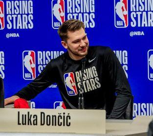 La NBA pretende programar Mavericks-Lakers como estelar el día de Navidad