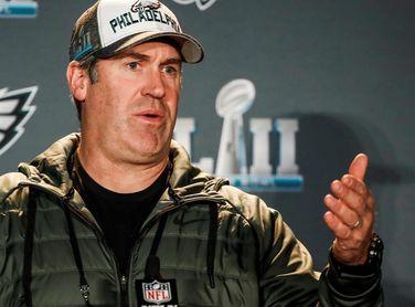 Pederson desconoce si conservará su empleo con los Eagles toda la temporada