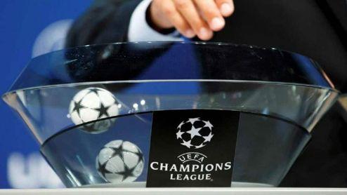 Los temibles posibles rivales del Sevilla FC en octavos de la Champions
