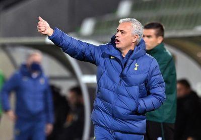 Mourinho resta importancia a su récord perfecto contra el Arsenal