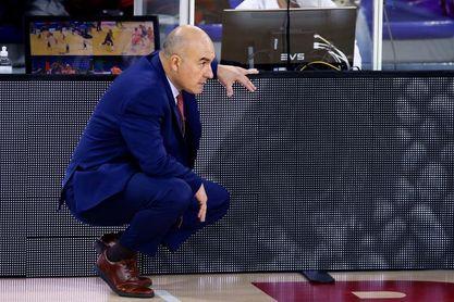 Ponsarnau, entrenador con más partidos europeos con Valencia
