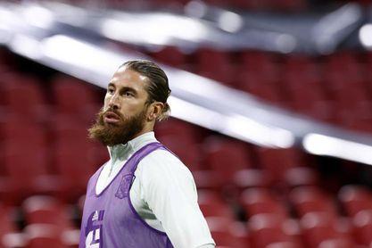 Ramos, objetivo el Gladbach sin estar descartado para Sevilla