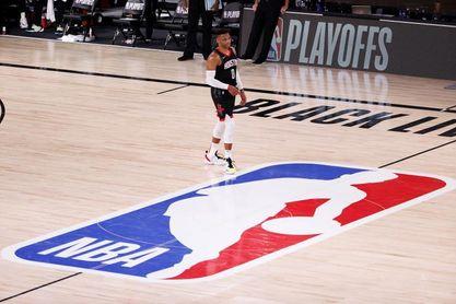 Rockets cumplen el deseo de Westbrook y lo traspasan a los Wizards por Wall