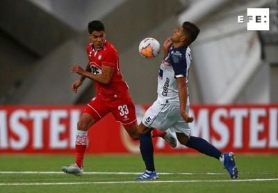 2-1. Junior pasa a cuartos con sufrimiento y se las verá con el Coquimbo