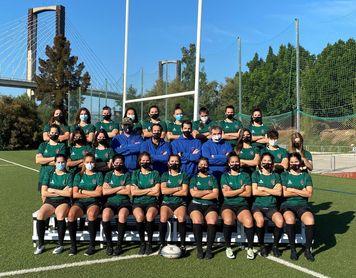 El CD SADUS de Rugby a 7 comienza las competiciones.