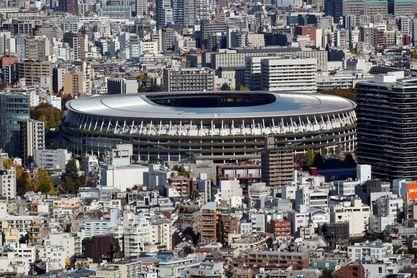 El aplazamiento de Tokio 2020 costará unos 2.700 millones de dólares
