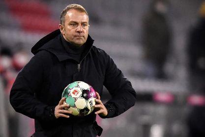 El Bayern mantiene las distancias