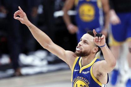 Los Nets y los Warriors jugarán el primer partido de la temporada 2020-21